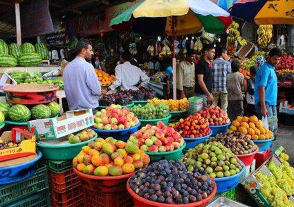 الإحصاء الفلسطيني: انخفاض أسعار المنتج خلال نوفمبر 2019