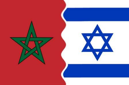 المغرب تنفي الانباء عن خط جوي مباشر مع إسرائيل