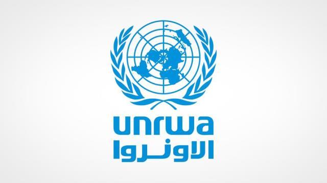إضراب يعم مؤسسات الأونروا بغزة