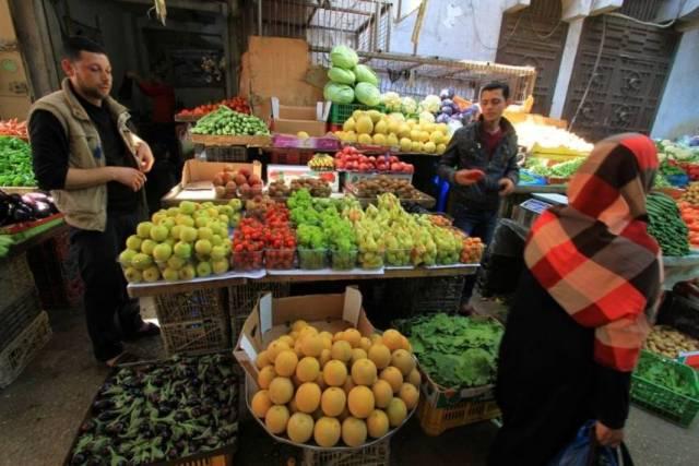 الإحصاء: ارتفاع مؤشر غلاء المعيشة خلال شهر سبتمبر