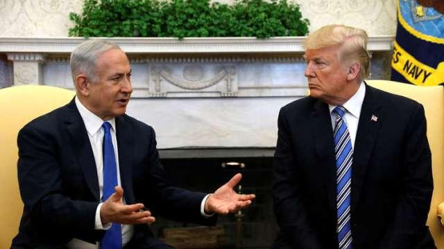 «الديمقراطية»: موقف الإدارة الأميركية من الضفة والجولان إستفزاز للشعبين الفلسطيني والسوري وعلى القيادة الرسمية الرد بخطوات عملية