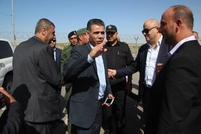 الوسطاء ينقلون للفصائل تعهدات جديدة باستمرار إلزام الاحتلال بتنفيذ التفاهمات