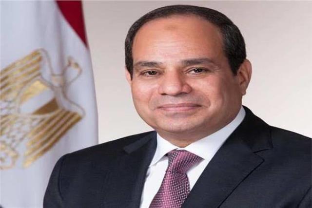 السيسي : مصر ستحمي حقوقها المائية في مياه النيل