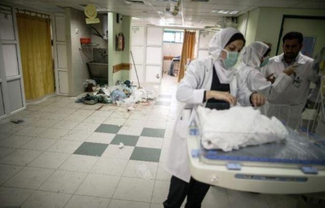 أطفال الشرق الأوسط يواجهون خطر الموت بسبب الأوبئة