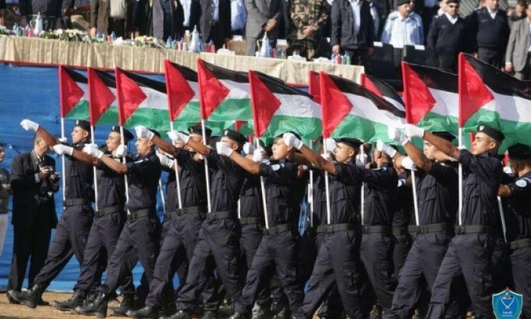 حكم العسكر في فلسطين