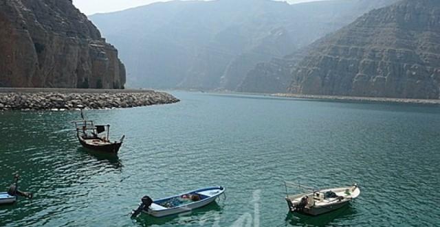 ايران: احتجاز سفينة أجنبية في مياه الخليج
