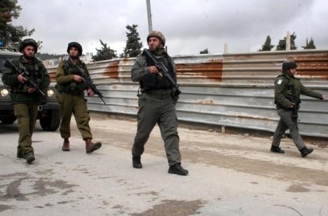 ارتفاع معدل الجريمة لدى جيش الاحتلال
