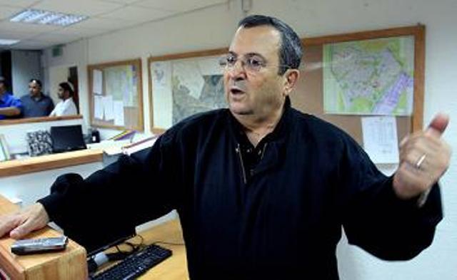 باراك ينوي تقديم الاعتذار للفلسطينيين على أحداث أكتوبر 2000