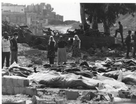 مجزرة دير ياسين .. دحض الرواية الصهيونية