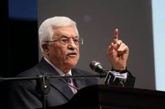 رسالة من عباس للجامعة العربية حول خطورة الوضع المالي للسلطة