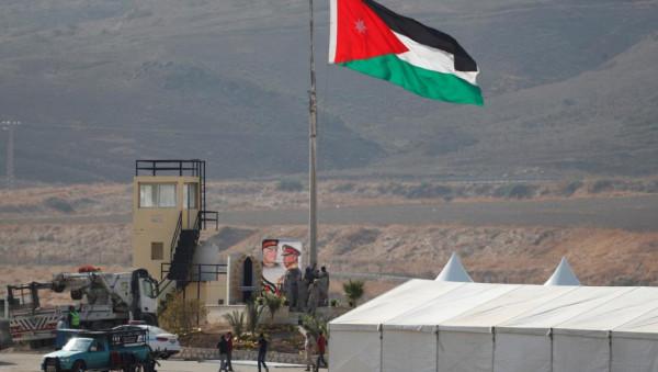 عمان : هكذا سنرد على قرار الضم الإسرائيلي