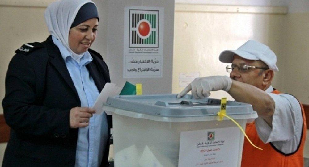 الانتخابات استحقاق دستوري وسياسي
