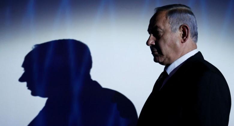 نتنياهو يلغي جدول أعماله بسبب مرضه