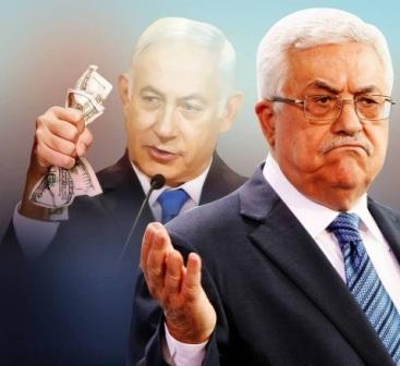 من يوميات السلطة الفلسطينية وحكومتها ...