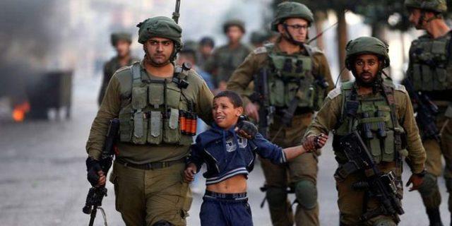 واقع الطفولة بالقدس تحت الاحتلال