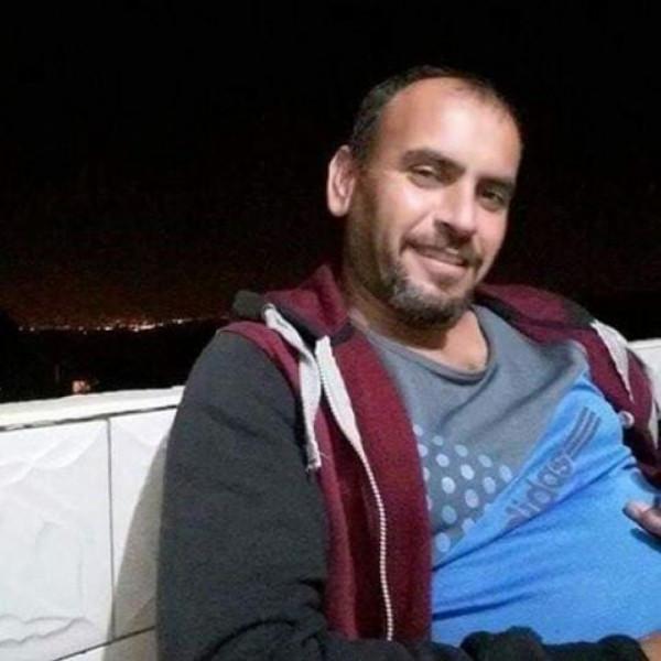 الأسير زهران يواصل إضرابه عن الطعام لليوم111