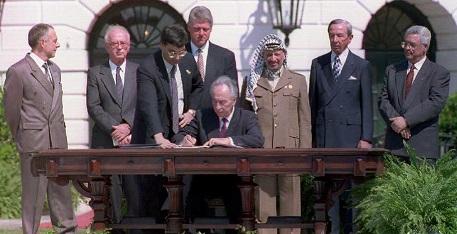 كانت عملية السلام الإسرائيلية دائمًا طريقًا إلى اللامكان