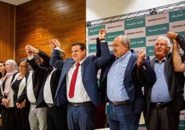 الليكود يهدد العرب اذا لم يشكل الحكومة الاسرائيلية القادمة