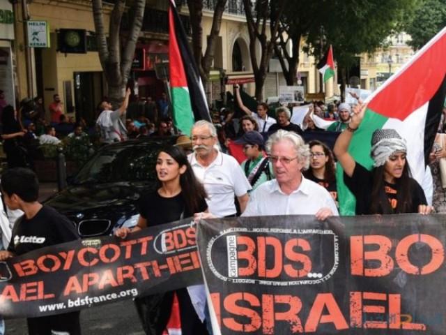 إجراءات أميركية لمحاربة حركة مقاطعة إسرائيل (BDS)