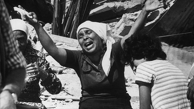 «الديمقراطية» ستبقى دماء الشهداء تطارد المجرمين الاسرائيليين حتى وهم اموات