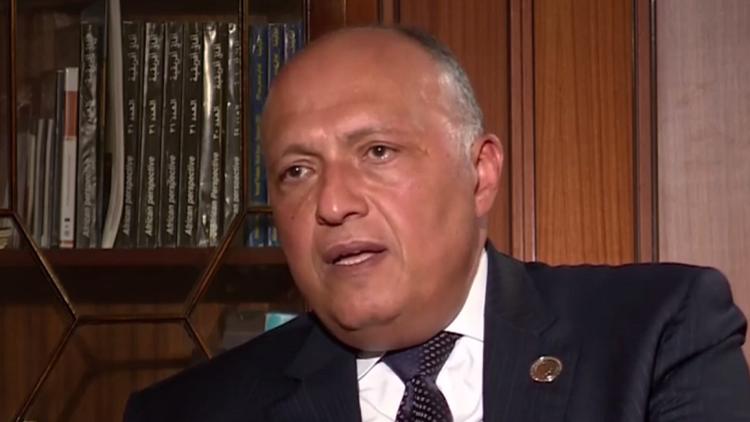 خارجية مصر : لا شروط لعودة سوريا للجامعة العربية