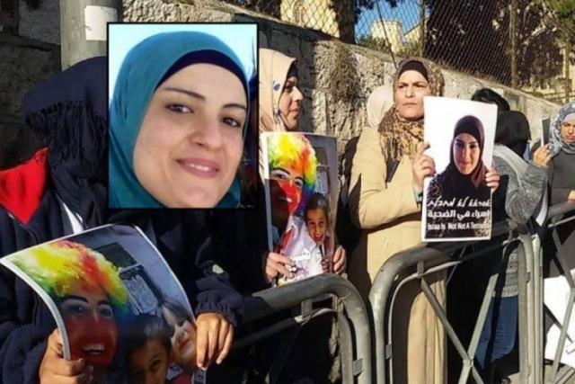 في يوم المرأة العالمي : فروانة: الاحتلال اعتقل (582) فتاة وامرأة خلال «انتفاضة القدس»