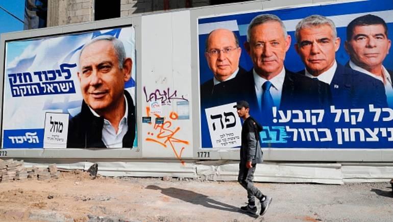 بين الانتخابات الإسرائيلية والأميركية وإستمرار الرهان على مثالية الزمن الفاشلة!