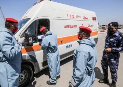 الأمم المتحدة الانمائي يدعم قطاع الصحة بغزة بمعدات وقائية