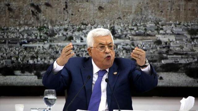 عباس يصدر مرسوما بتمديد حالة الطوارئ لثلاثين يوما