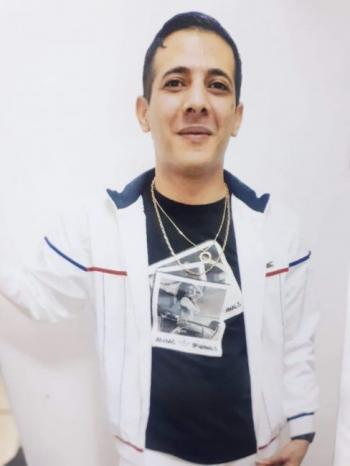 استشهاد الأسير ياسر حامد في سجن ايشل الاسرائيلي