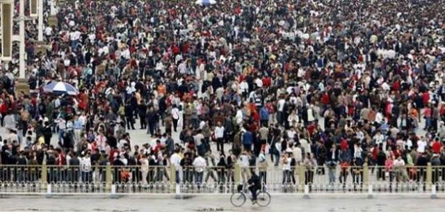 هكذا تراقب الصين سكانها البالغ عددهم مليار و400 مليون !