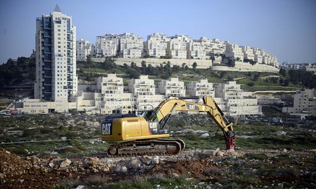 الاحتلال يلجأ لمختلف الحيل والأساليب للسيطرة على أراضي الفلسطينيين