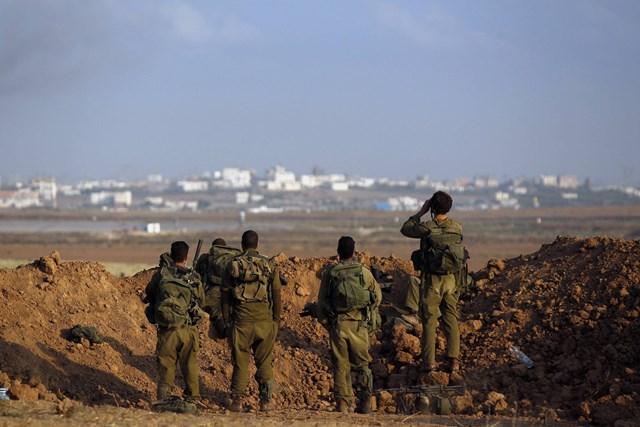 خشية من رد المقاومة: الاحتلال يتخذ إجراءات وقائية على حدود قطاع غزة