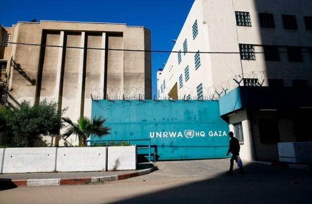 الأونروا تطلق نداء طوارئ من أجل اللاجئين الفلسطينيين