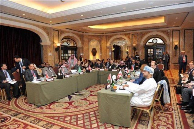 إنطلاق قمة بيروت الاقتصادية التنموية