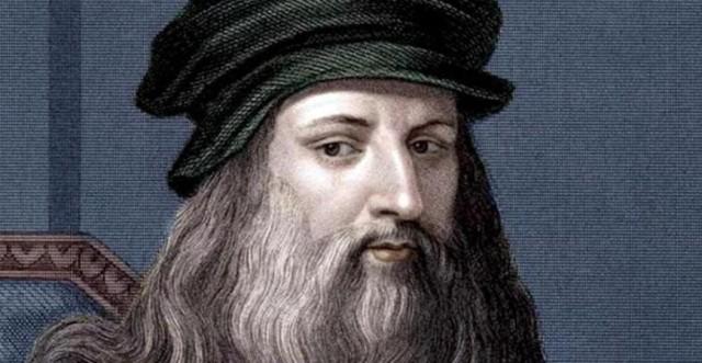 قصة تصميم الفنان ليوناردو دافنشي السري لــ أطول جسر في العهد العثماني