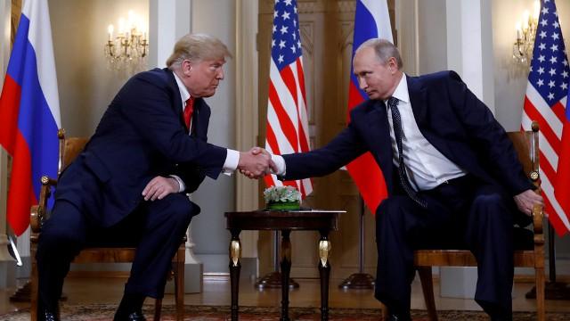 اتفاق بين اشنطن وموسكو على معاهدة الحد الأسلحة النووية المتوسطة