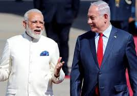 الهند ترسل خمسة أطنان من الأدوية إلى إسرائيل