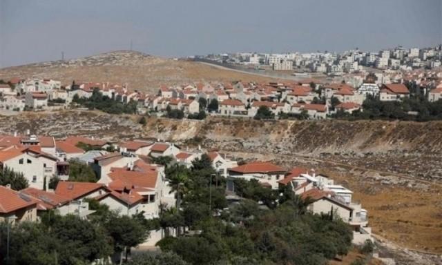 المكتب الوطني يرصد خطط الاحتلال للسيطرة على مساحات واسعة من مناطق  ج