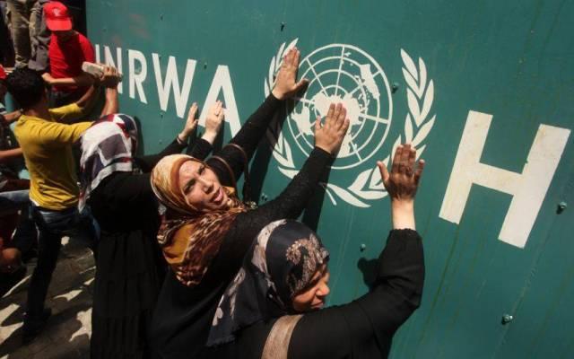 تقرير للأونروا يتحدث عن الصعوبات التي تواجهها المرأة بغزة
