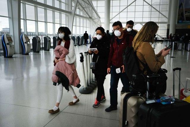 ارتفاع حصيلة وفيات فيروس كورونا بالصين  الى 1770