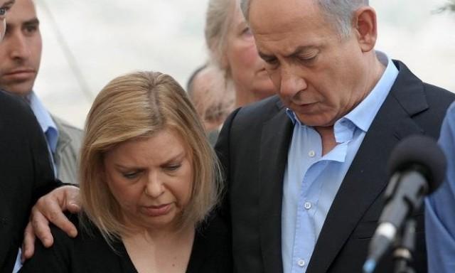 مصادر عبرية : زوجة نتنياهو تدخلت لمنع تعيين مسؤولين كبار