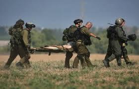وفاة جندي إسرائيلي متأثرا بإصابته خلال عملية السور الواقي
