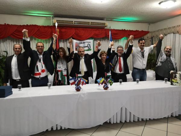 ما سرّ عداء دائرة شعث ووزارة المالكي للجاليات الفلسطينية؟