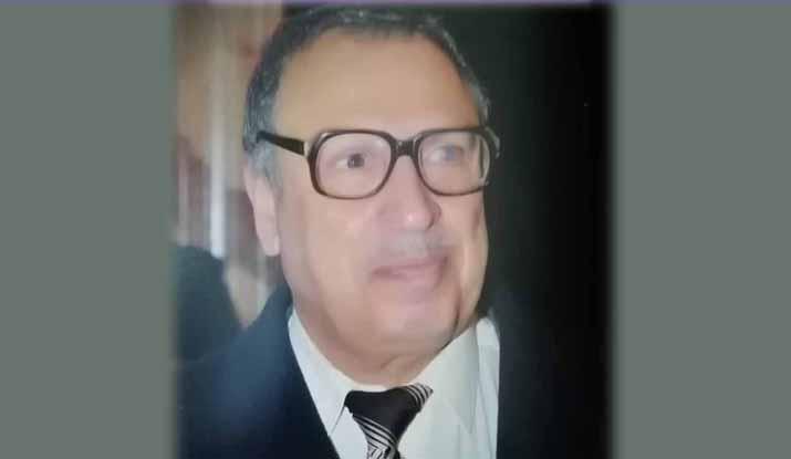 الكاتب والأديب سليمان الشيخ.. يترجل بعد رحلة من العطاء الأدبي والثقافي الفلسطيني