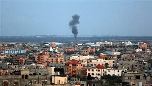 ماذا يجري في غزة؟
