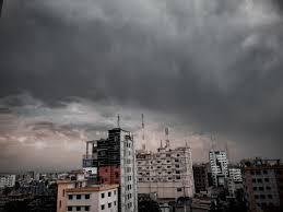 معدل سقوط الأمطار سينخفض وارتفاع على درجات الحرارة