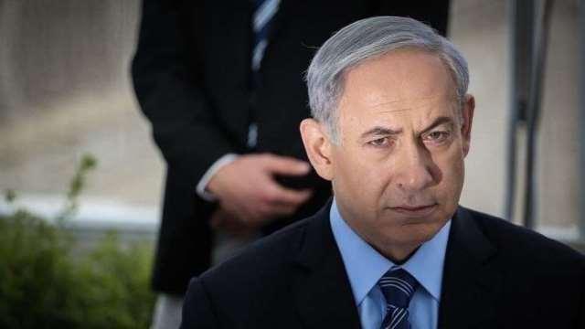 نتنياهو يرفض الاستقالة مع وجود لائحة اتهام