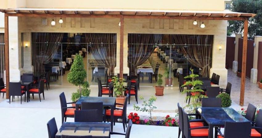 الهيئة العامة للمطاعم والفنادق : القطاع السياحي بغزة منكوب