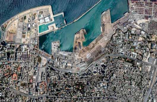 بيروت عاصمة الحياة .. والمقاومة